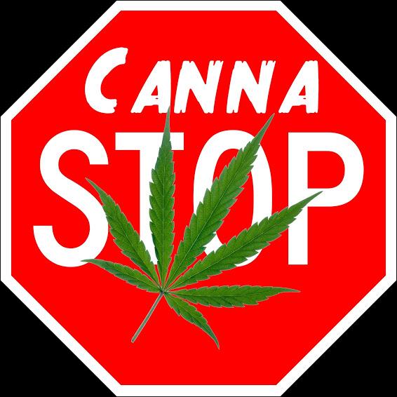 Cannastop logo