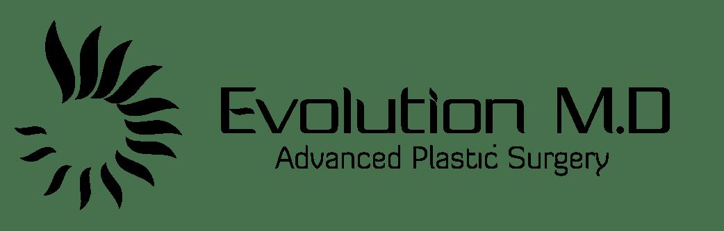 Evolution Long Logo