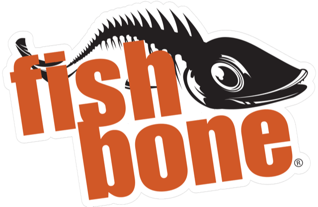 Fish Bone Logo