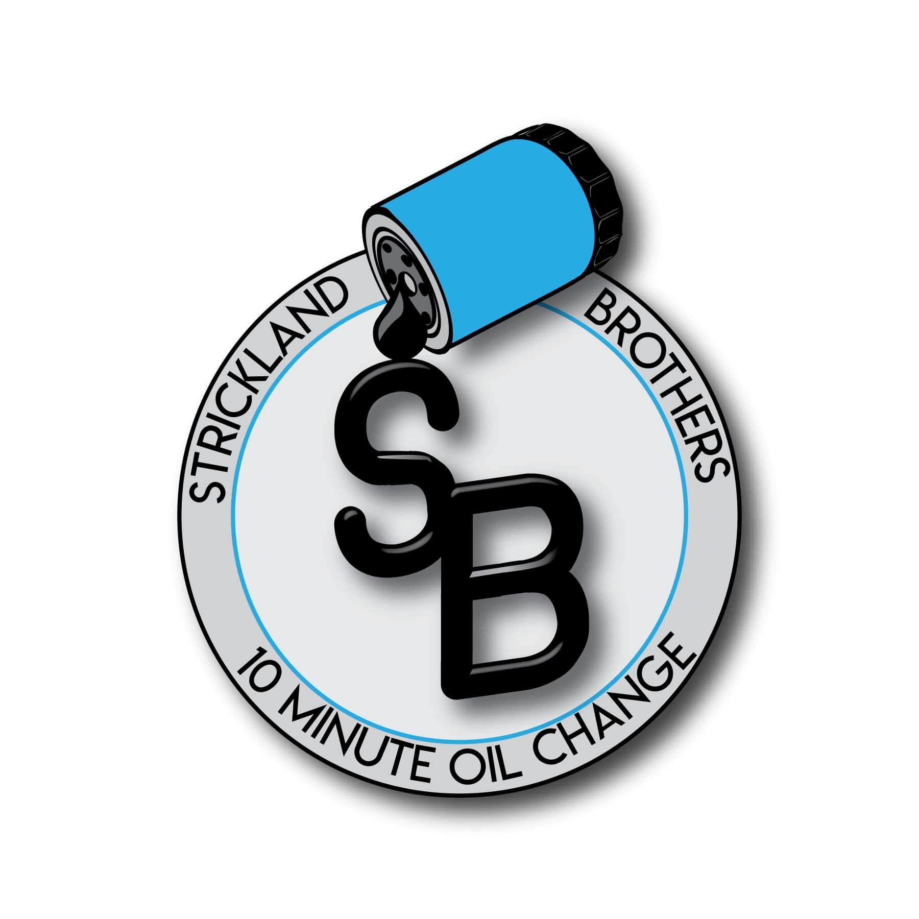 SB Oil Change Logo 2-01
