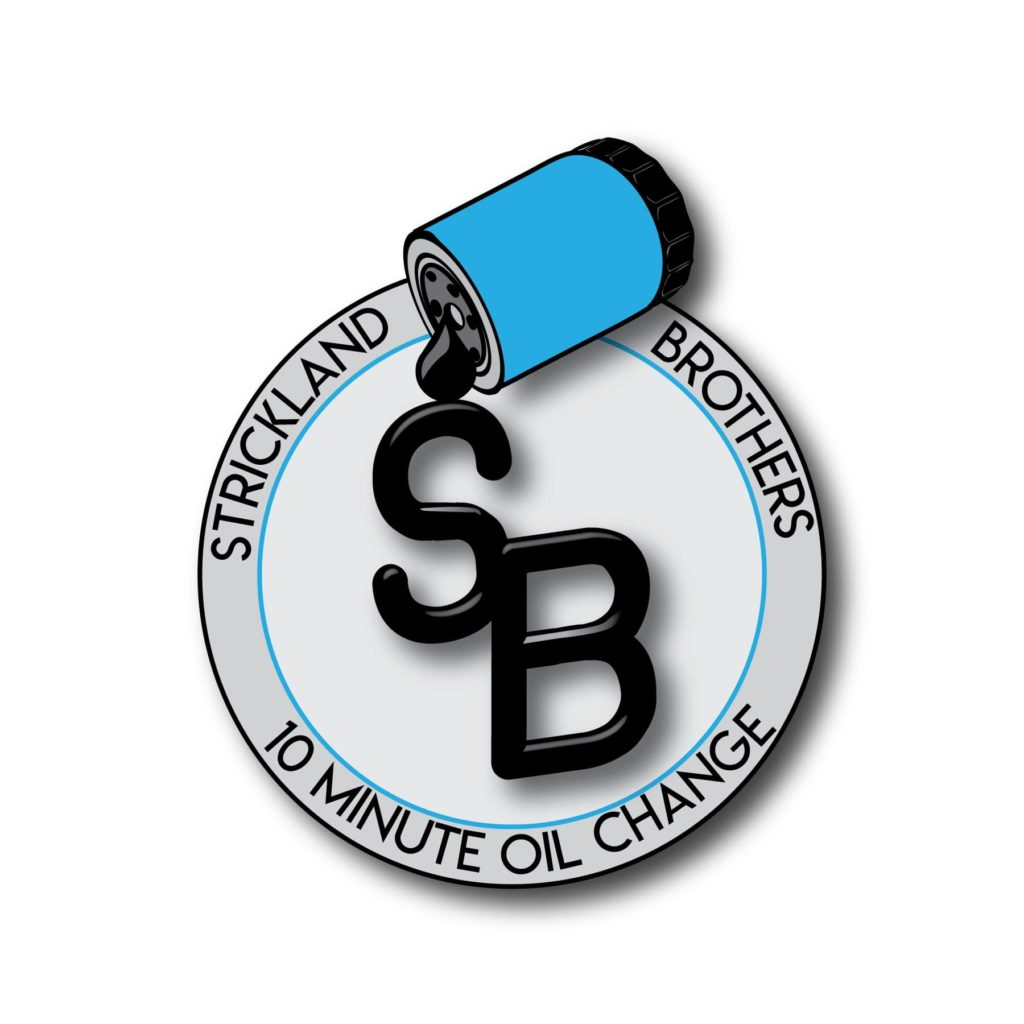 SB Oil Change Logo 2-01